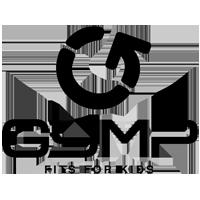 Gymp logo