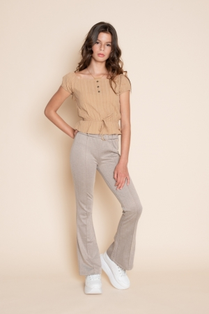Stacey Blouse logo