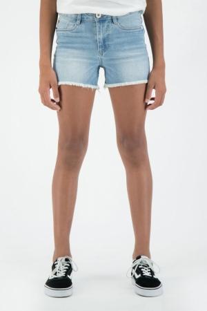 Rianna short Slim logo