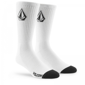Full Stone Sock 3PK logo