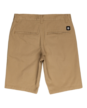 Howland classic short 3908