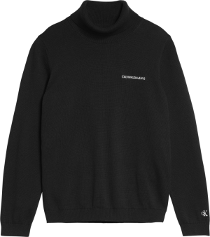 Roll Neck Sweater logo